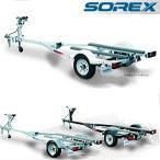 SOREX トレーラー