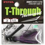 е╒еге╩ FINA е╚б╝е╩есеєе╚ T-Through 1/2oz
