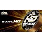 エバーグリーン バスザイル フレックスハード HD 100m (20/25/30 lb)