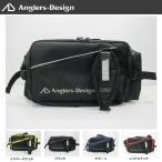 アングラーズデザイン AD ウエストバッグ 3