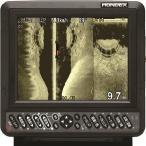 ホンデックス HE-830si-Bo 8.4型 GPS内蔵プロッター魚探