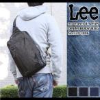 送料無料 Lee リー moment2 モーメント2 シリーズ ボディバッグ 斜めがけバッグ 320-3806