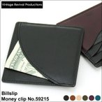 Vintage Revaival Production(ヴィンテージリバイバルプロダクションズ) Billslip(ビルスリップ) マネークリップ 59215