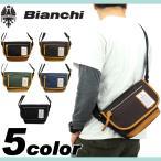 Bianchi(ビアンキ) ミニショルダーバッグ NBTCシリーズ NBTC-35