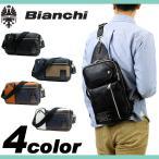 Bianchi(ビアンキ) TBPI ボディバッグ ショルダーバッグ クラッチバッグ 斜め掛けバッグ 3WAY B5 タブレット収納 TBPI-06 メンズ レディース 男女兼用 送料無料
