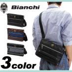 Bianchi(ビアンキ) クラッチ ミニショルダーバッグ TBTCシリーズ TBTC-12