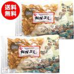 ショッピング端っこ 花万食品 なかよしB級品 ブラックペッパー味 440g(220g×2袋)