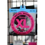 D'Addario EXL120+ Nickel Wound, Super Light Plus, 9.5-44 [WEB特価](エレキギター弦) ダダリオ(新品)(池袋店在庫品)