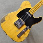Telecaster [52 Telecaster (Thin Lacquer Finish) Natural]