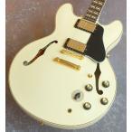 Gibson Memphis 1964 ES-345 Mono Varitone Classic White S/N 61352  [Limited Run]【G-CLUB TOKYO在庫品】
