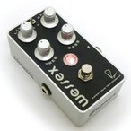 Neve Pedals WESSEX RUPERT NEVE DESIGNS OVER DRIVE(Black) (エフェクター/オーバードライブ)(送料無料)(限定ブラック)【ONLINE STORE】