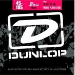 DUNLOP Nickel Wound Bass Strings Medium [DBN45105] (45-105) 《ベース弦》【ネコポス】