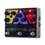 Electro Harmonix EPITOME (3in1空間系マルチエフェクター)(送料無料)(マンスリープレゼント)【ONLINE STORE】