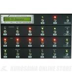 Fractal Audio Systems MFC-101 MK III  (Axe-Fx II用フットコントローラー/MIDIコントローラー) (送料無料)(ご予約受付中)