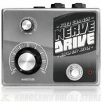 Fuzz Goddess NERVE DRIVE 《エフェクター/ファズ》【送料無料】