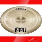 """Meinl マイネル generation X Filter China Cymbal 14"""" [GX-14FCH] フィルター・チャイナシンバル【ONLINE STORE】"""