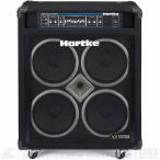 Hartke VX3500 350W BASS AMP COMBO (ベースアンプ/コンボアンプ)(送料無料)(次回入荷分ご予約受付中)