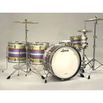 Ludwig 2013 LIMITED L8264FXPC SALESMAN Fab22 【送料無料】【受注生産品・ご予約受付中】