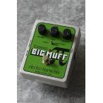 Electro Harmonix Bass Big Muff 《エフェクター/ベース用ディストーション》 【送料無料】【マーキングシールプレゼント】