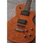 Luna Guitars Apollo profile etched tattoo designmah (エレキギター)(送料無料)(納期未定・ご予約受付中)