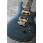 Paul Reed Smith SE Custom24 N WB (Whale Blue) (エレキギター)(送料無料)(ご予約受付中)【ONLINE STORE】