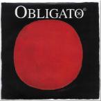 Pirastro Obligato オブリガート E線 ゴールドスチールループエンド  (ネコポス)