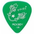 PICKBOY ZODIAC/Pisces〔GP-179-2〕【50枚セット】《ピック》 【ネコポス】