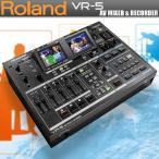 Roland VR-5 AV Mixer & Recorder (送料無料)