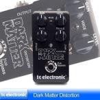 TC ELECTRONIC Dark Matter Distortion【マンスリープレゼント】
