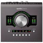 UNIVERSAL AUDIO APOLLO TWIN MK2 SOLO (オーディオインターフェイス)(送料無料)
