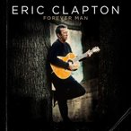 Warner Music Best of Eric Clapton Forever Man ジャパン・デラックス・エディション(3枚組CD)[WPCR-16457/9]