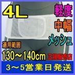 コルセット 腰痛ベルト プロスリム・メッシュ プラスチックステイ  4L アシスト  骨盤矯正ベルト 骨盤ベルト 日本製 通気性 腰痛 腰痛コルセット