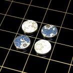 【九谷焼×山中塗り】 加賀百万石 インペリアル ボードゲーム リバーシ