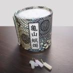 亀山五色蝋燭    仏壇 燭台 お経