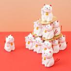 猫の小判祭りセット もしかしてすでに干支? 白猫のおみくじ(おみくじ15個+小判3枚)