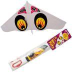 ゲイラカイト スカイスパイ Gayla Kite 風に乗って気持ちよく飛ぶ凧
