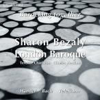 (CD) バロッキング・トゥギャザー / 演奏:シャロン・ベザリー (フルート)