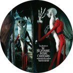 Tim Burton's The Nightmare Before Christmas (Original Motion Picture Soundtrack) (CD)