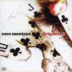 Coco Montoya - Dirty Deal (US Import)