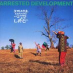 Arrested Development - 3 Years  5 Months 2 Days (CD)