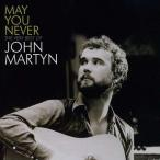 John Martyn - May You Never - The Very Best Of (CD)