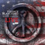 Terence Blanchard The E-Collective - LIVE (CD)
