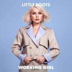 Little Boots - Working Girl (CD)