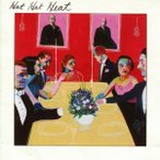 Hot Hot Heat - Hot Hot Heat (CD)