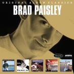 Brad Paisley - Original Album Classics (CD)