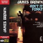 James Brown - Ain't It Funky (CD)