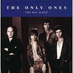 The Only Ones - The Big Sleep (CD)