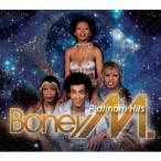 Boney M. - Platinum Hits (CD)