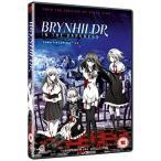 極黒のブリュンヒルデ / DVD PAL (UK)