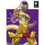 ドラゴンボール超 2 (14-26話) DVD (NTSC) (UK Import)